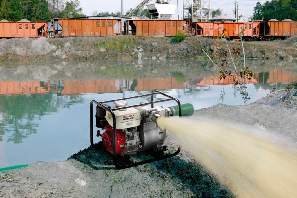 Pumpe za prljavu vodu